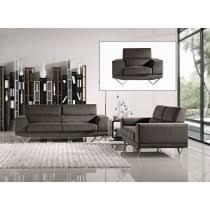 modern fabric sofa set. Wendon Italian Design Grey Fabric Sofa Set Modern
