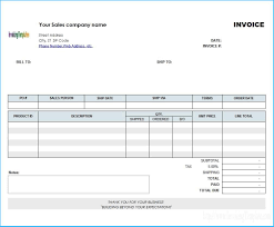 Create An Invoice Template In Word Elegant Australian Invoice Template Word To Create Your Own