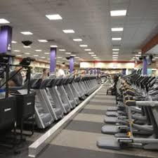 photo of 24 hour fitness puente hills city of industry ca united
