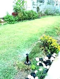 diy lawn watering system above ground sprinkler system in ground sprinkler system backyard sprinkler system cost diy lawn watering system