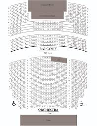 Branson Famous Theatre Seating Chart Seating Chart Gillioz Theatre