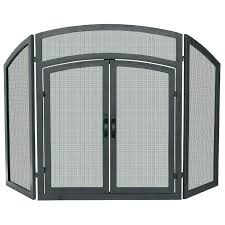 replacement fireplace screens the benefits of glass doors replacement fireplace screen material