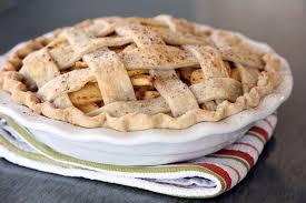 apple pie. apple pie