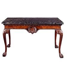 antique console table. George II Walnut Console Table English Circa 1740 Antique V
