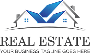 Real Estate Logo Vector (.EPS) Free Download