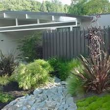 Small Picture 16 best Eichler Home Fence Ideas images on Pinterest Modern