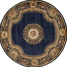 round rug pad 5
