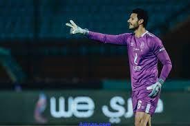الأهلي يعدل عقد محمد الشناوي بعد فشل انتقاله للسعودية