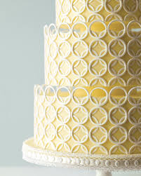 new classics modern wedding cakes for mod couples