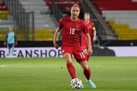 Eriksen, debutto in Euro 2020: le formazioni ufficiali di Danimarca  Finlandia