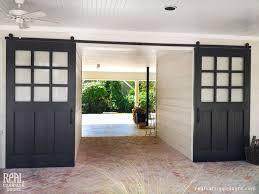 13 best barn doors images on interior barn sliding doors