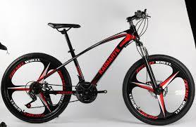 Mtb Bike Design