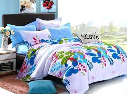 bed sheets for teenage girls. Teenage Girl Comforter Set Full Size Bedding Sets Various Colorful Teen  Girls Flowers Twin Bed Sheets For T
