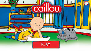 creative games and activities for children that will make them learn and have fun always guided by our nice caillou learn with caillou is an app for