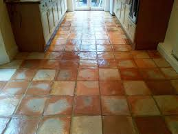 Kitchens With Terracotta Floors Terracotta Tiles South Buckinghamshire Tile Doctor