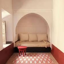 mediterranean decor using colour and