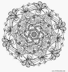 57 Dessins De Coloriage Mandalas Fleurs Imprimer Sur Laguerche Com Coloriage Mandalas Fleurs L