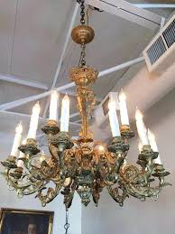 vintage french chandelier items bronze catania country wood 6 light chandeliers lighting antique
