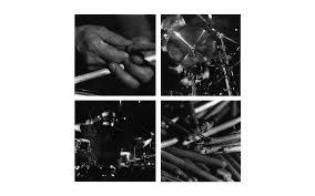 Rhythm And Light Carrie Nuttall