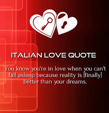 Italian Love Quotes Custom 48 Best Italian Love Quotes Poems And Phrases Hug48Love