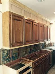 Wonderful How To Make Ugly Cabinets Look Great! Great Ideas