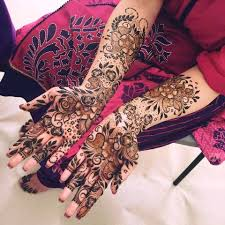 Gujarati Mehndi Design Images Best Gujarati Mehndi Designs Henna Patterns Unique