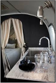 Airstream Interior Design Painting Best Design Inspiration