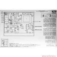wiring diagram for hot tub wiring diagrams and schematics replacing a spa pack hottubworks hot tub