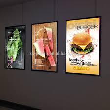Menu Board Design A0 Size Magnetic Led Backlit Restaurant Menu Board Buy Restaurant Menu Board Design Hanging Restaurant Menu Board Restaurant Wall Menu Board Product