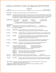 Resume Objective And Summary Sample It Resume Objective Statement Elegant Summary For 16