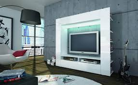 modern custom led tv wall units and entertainment centers designs you