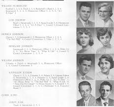 1955 Sheboygan North High School Yearbook