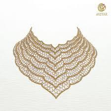 Modern Jewellery Design Pin On Indian Wedding Dress