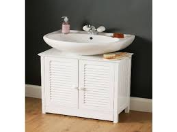 59 Most Preferable Bathroom Cabinets With Sink For White Vanity ...