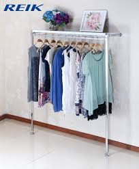 get ations rui grams 7 words on the wall hanger clothing display racks of clothes rack shelf