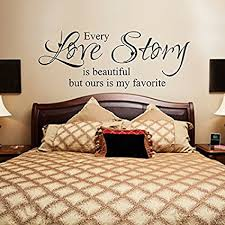wall decal decor beautiful love wall decal quotes vinyl wall lettering romantic master bedroom wall decal on wall decals quotes for master bedroom with amazon wall decal decor beautiful love wall decal quotes vinyl