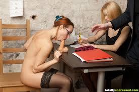 BDSM Fetish Humiliation Panties
