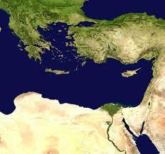 Το μεγάλο πάιγνίδι της ενέργειας στη Μεσόγειο