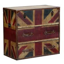 union jack furniture. Union Jack Chest Furniture E