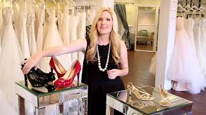 What Color Shoes Should I Wear for a Little Black Dress at a Wedding? :  Wedding Fashion for Women - YouTube