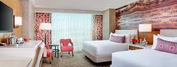 Mandalay Bay 2 Bedroom Suite Mandalay Bays Remodeled Hotel Rooms Give A Beach Vibe Year Round