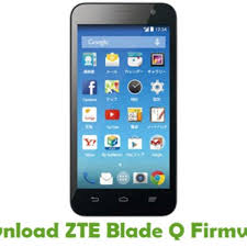 Download ZTE Blade Q Firmware - Android ...