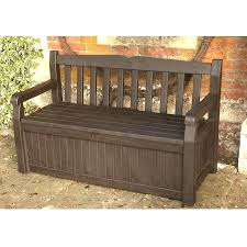 waterproof outdoor storage containers bench box view larger decorating tips