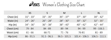 Asics Tights Size Chart Details About Asics Womens Stripe Knee Tights Black Running Sports Fitness 3 4 Leggings S Xs