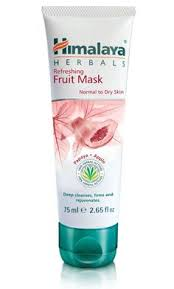 a cooling mask that clears clogged pores removes deeply embeddedimpurities firms skin and helps
