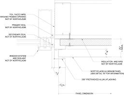 door jamb detail plan. Right Window Jamb Flashing At Rainscreen. Door Detail Plan E