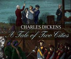 sydney carton s famous last words a tale of two cities austen  a tale of two cities