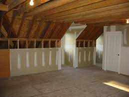 Pictures Of Finished Attics How To Finishing An Attic Home Ideas Collection Finishing An