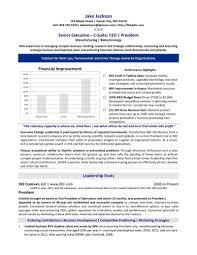 cover letter winning presidentceo resume samples cfo cfo cover letter