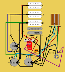 lespaulupdate jpg bonus section fender s 1 switching on a hss stratocaster if you are looking for a real complicated way to coil cut your guitar and also switch it from